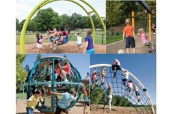 Libby Park Playground Equipment Survey