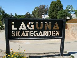 Laguna Youth Park & Laguna Skategarden Closed for Post-Flood Cleanup