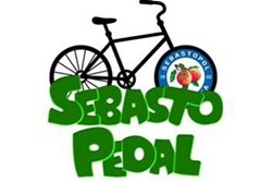 SebastoPedal Green is Sept. 21