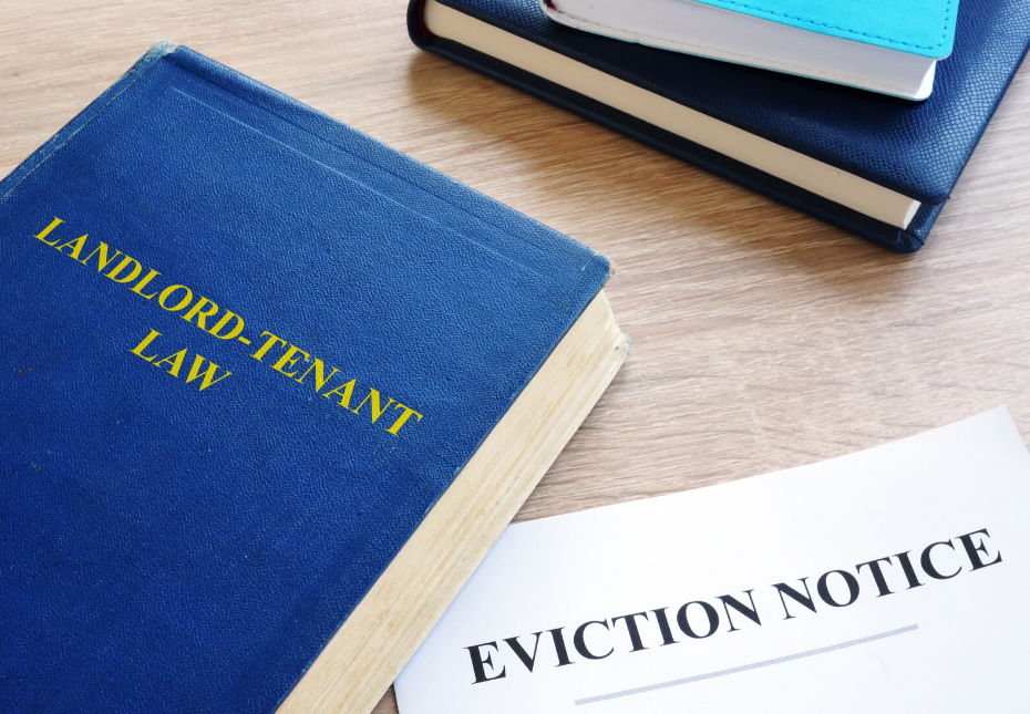 4/10 Moratorium on Evictions