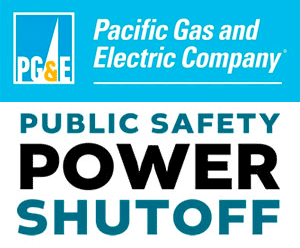Preparing for Possible PG&E Power Shutdown