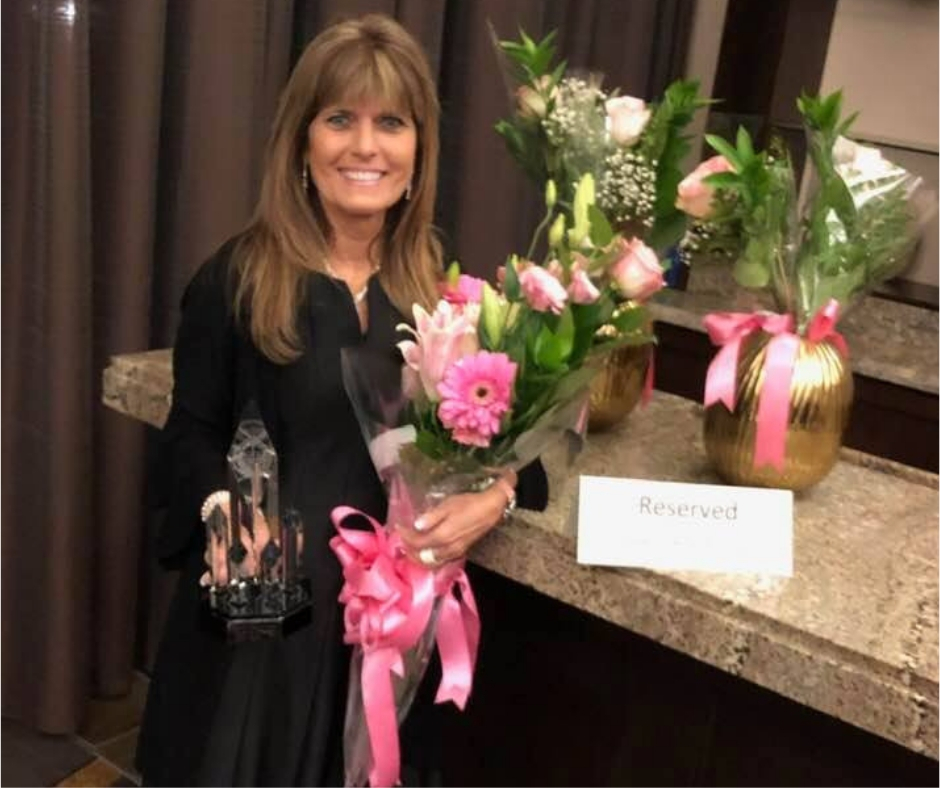 Sebastopol Assistant City Manager/City Clerk Mary Gourley Honored as California's 2019 City Clerk of